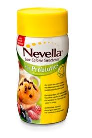 Nevella Stevia Amp Sucralose